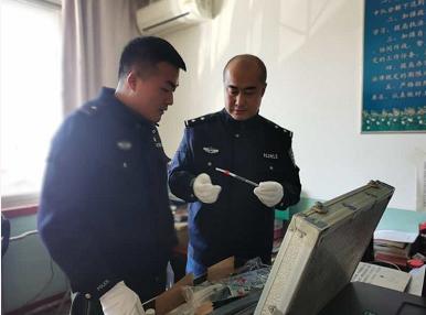 呼和浩特市公安局赛罕区分局刑警五中队开展全警实战大练兵